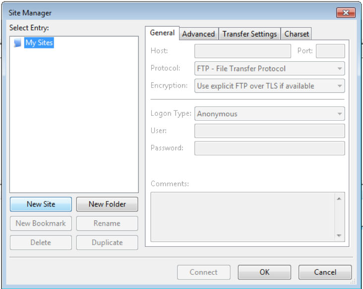 SFTP File Transfer Instructions - Flow Documentation - Partek