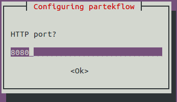 Installing on Linux - Flow Documentation - Partek® Documentation